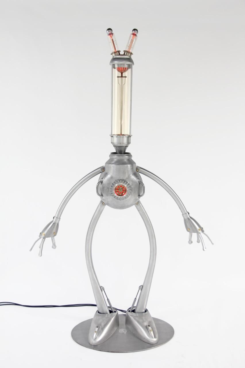 High Voltage Nemo Gould