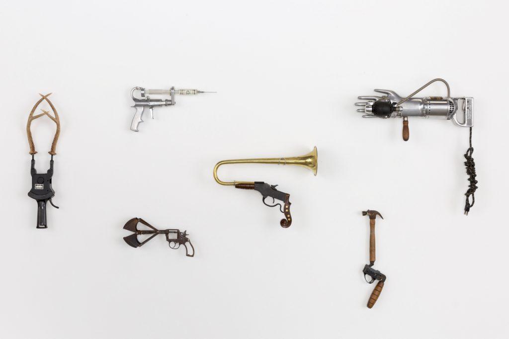 Tool Studies 2017